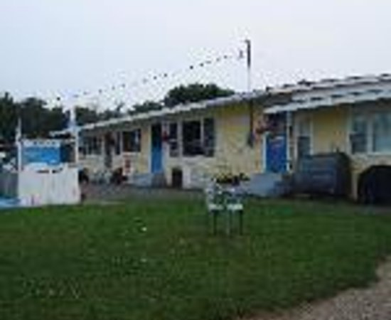 Beach Breeze Motel Thumbnail