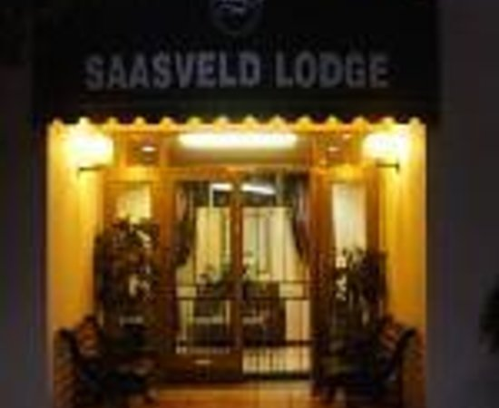 Once in Cape Town: Saasveld Lodge Thumbnail
