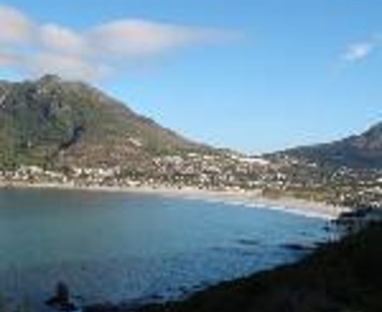Hout Bay Backpackers: Harbour Lodge Thumbnail