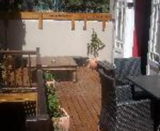 Cape Town Backpackers 사진
