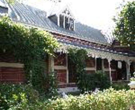 Roosenwijn Guest House Thumbnail
