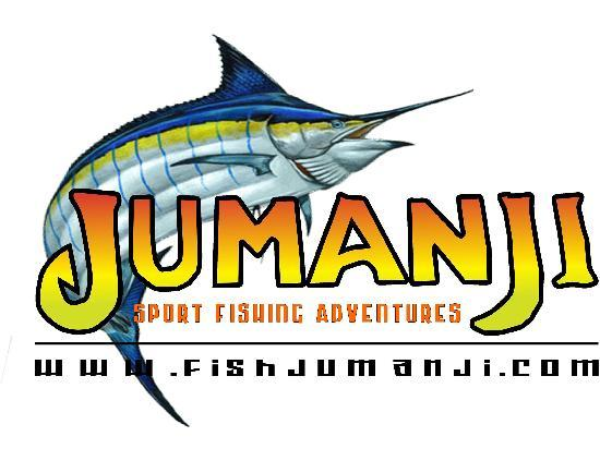 Deep sea fishing Miami - Jumanji: Miami Deep Sea Fishing Charter Boat - Jumanji