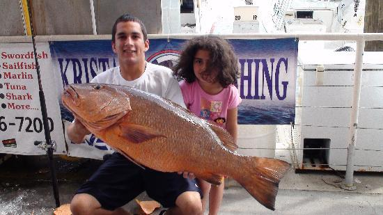 Deep sea fishing Miami - Jumanji: Deep Sea Fishing - Jumanji