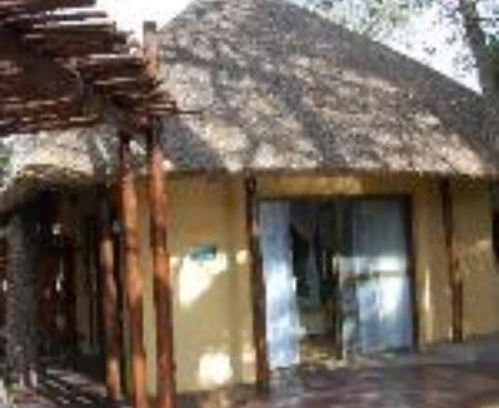 Vuyatela Lodge & Galago Camp : Vuyatela Lodge Thumbnail