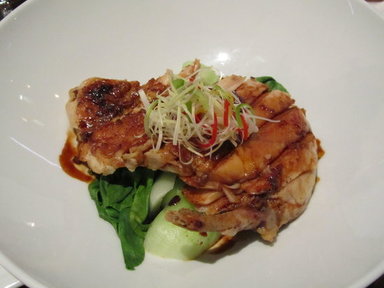 Sake Restaurant & Bar : Main Chicken Teriyaki