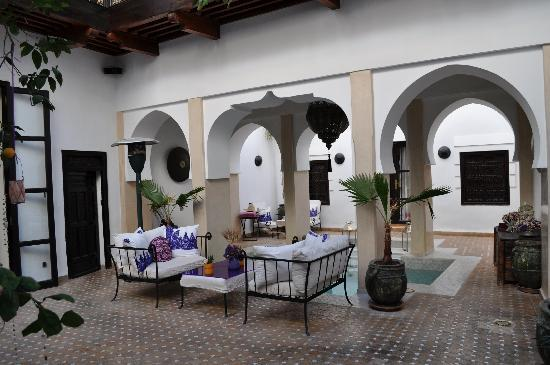 Dar Charkia: Pictures of Riad Hotel