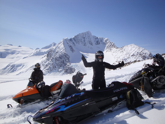 Alaska Backcountry Access LLC