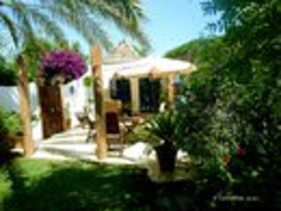 Oasis Verde: Haus Gardenia