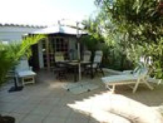 Oasis Verde: Haus Quintal, Teilansicht
