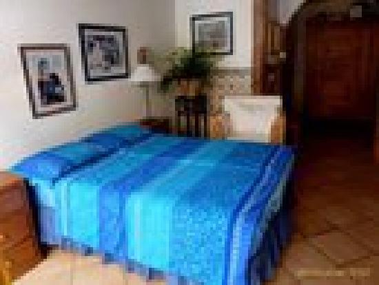 Oasis Verde: Haus Gardenia, Schlafraum
