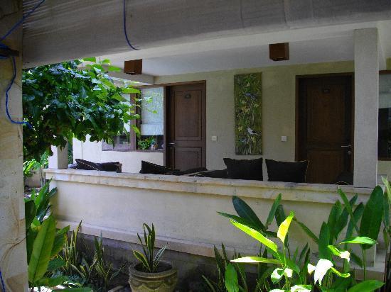 Villa Diana Bali: Villa