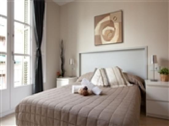 聖心堂公寓酒店張圖片