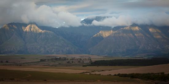 Bloomestate found at the foot of the picturesque Swellendam Mountains