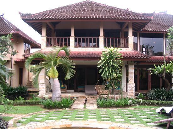 Rumah Bali: Villa alamanda