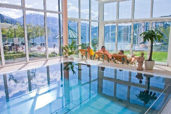 Hotel am See - Die Forelle: Hallenbad
