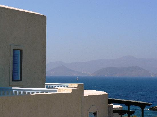 Hotel Pirgos Stelida: PIRGOS STELIDA