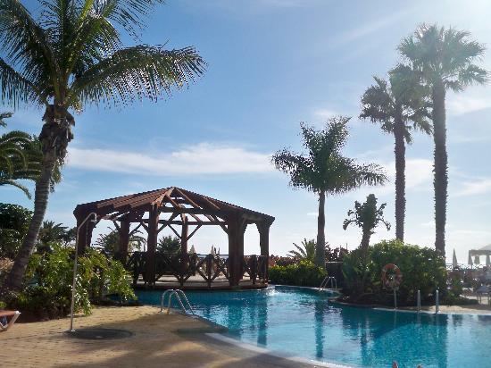 Hotel R2 Pajara Beach: The pool