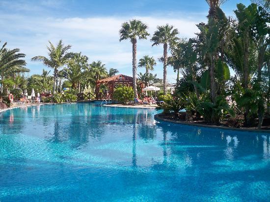 Hotel R2 Pajara Beach: Pool