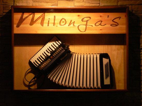 Milonga's Restaurante Argentino : Restaurante Argentino Milonga's Sevilla