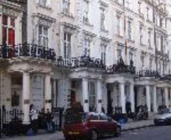 Astor Queensway Hostel: Astor Quest Hotel Thumbnail