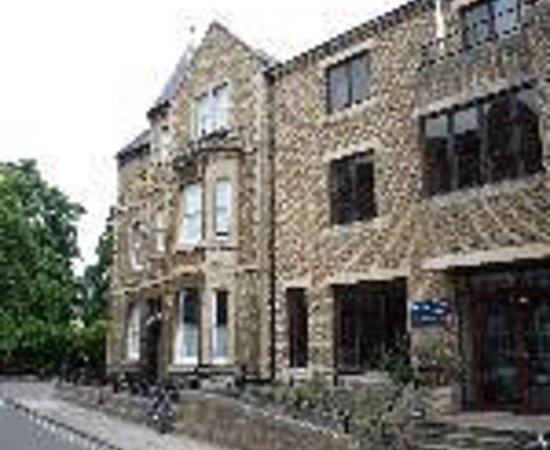 Rewley House Thumbnail