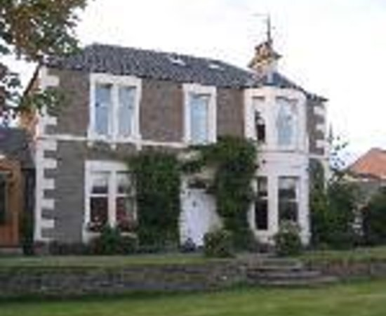 Park House Bed And Breakfast Carnoustie