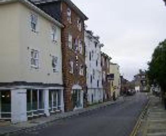 Travelodge Newport Isle of Wight Thumbnail