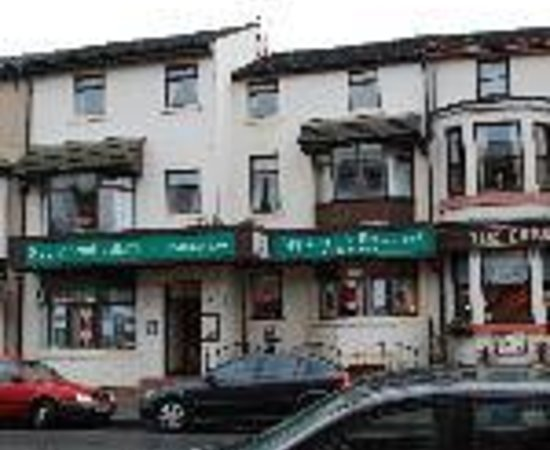 Quite Possibly The Worst 39 B B In England Review Of Applethwaite Hotel Blackpool Tripadvisor