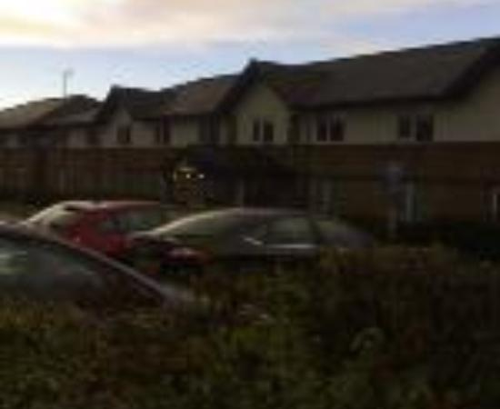 Travelodge Bicester Cherwell Valley M40: Travelodge Bicester Cherwell Valley Thumbnail