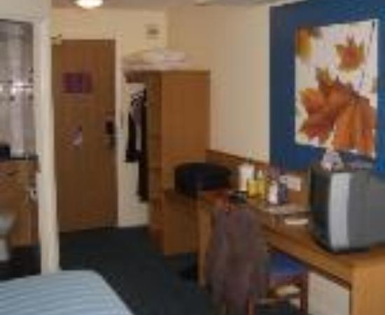 Premier Inn Birmingham Broad Street (Brindley Place) Hotel: Premier Inn Birmingham Broad Street (Brindley Place) Thumbnail