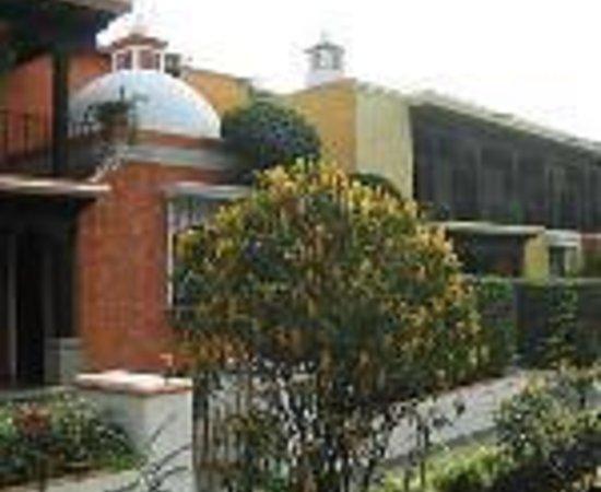 Villa Colonial Thumbnail