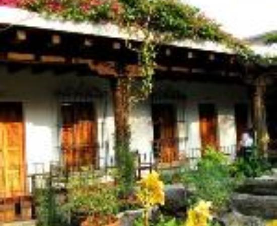 Hotel Posada de Don Rodrigo: Posada de Don Rodrigo Thumbnail