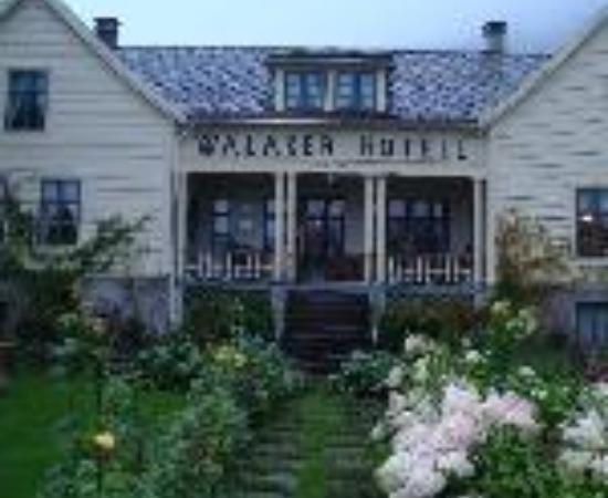 Walaker Hotell Thumbnail