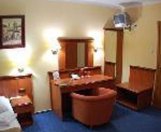 Hotel Zaleze Thumbnail