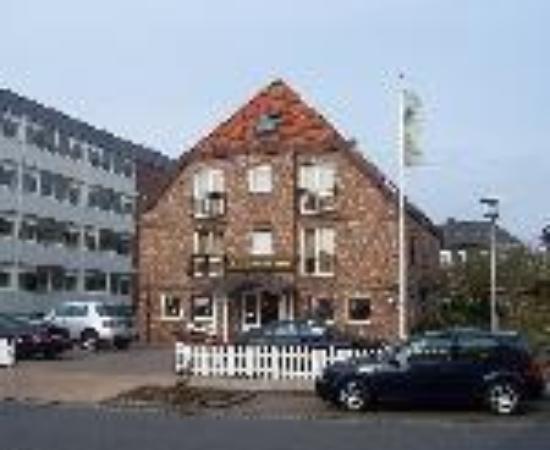 Hotel Uthland Thumbnail