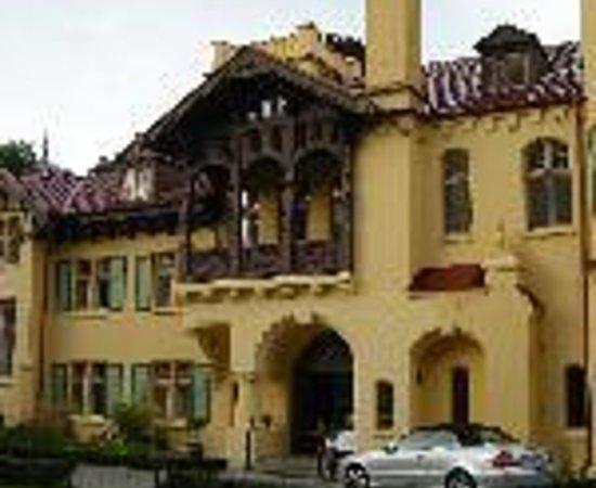 Hotel Schloss Hubertushöhe: Hotel Schloss Hubertushohe Thumbnail