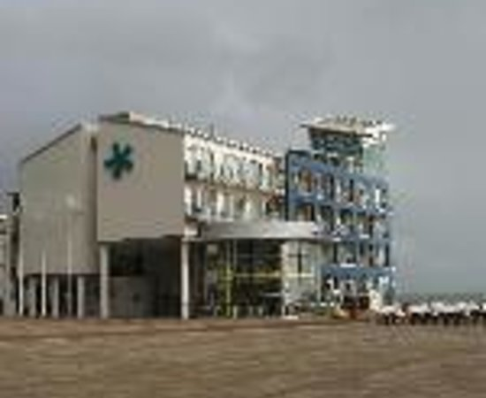 Hotel Atoll Helgoland Thumbnail