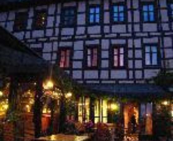Hotel Burg Colmberg Thumbnail