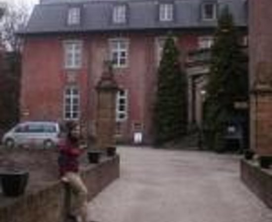 Hotel Erftstadt Booking