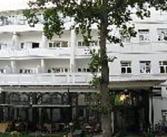 Aurelia St Hubertus Hotel Heringsdorf