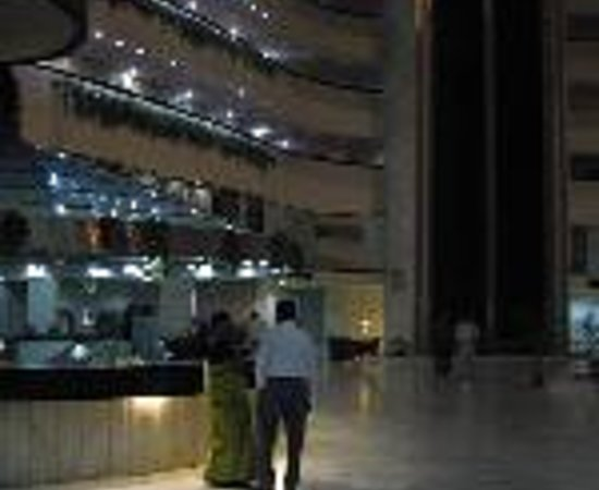 Centaur Hotel, IGI Airport Thumbnail