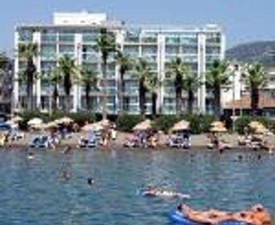 Maris Hotel Thumbnail