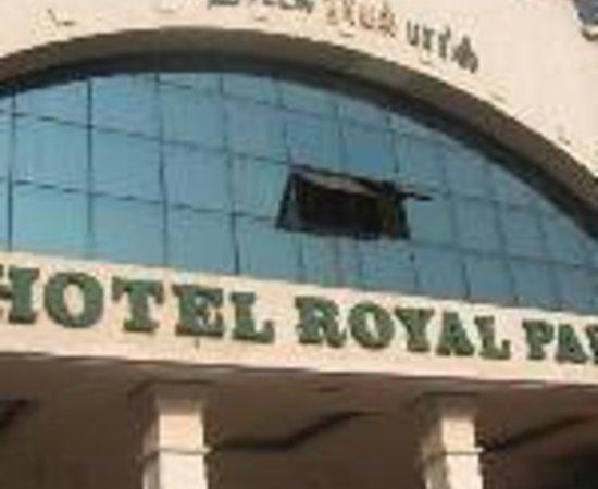 Royal Paris Hotel Thumbnail