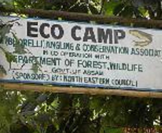 Nameri Eco Camp Thumbnail