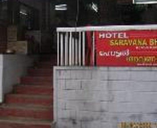 Saravana Bhavan Hotel Thumbnail