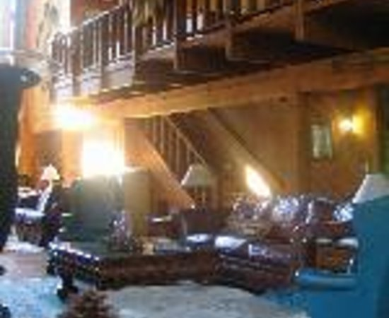 Bighorn Lodge Thumbnail