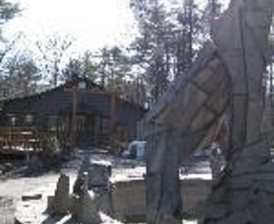Woodstock Lodge Thumbnail