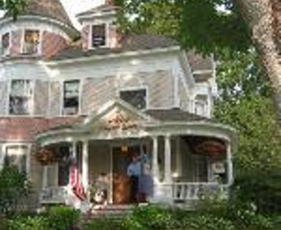 Crystal Palace Bed And Breakfast Vermont