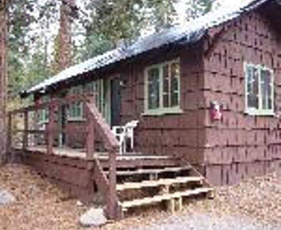 Grant Grove Cabins Thumbnail