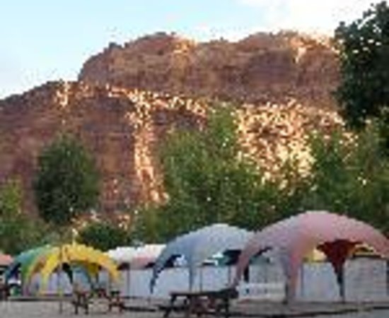 Moab Valley RV Resort & Campground: Moab Valley RV & Campark Thumbnail